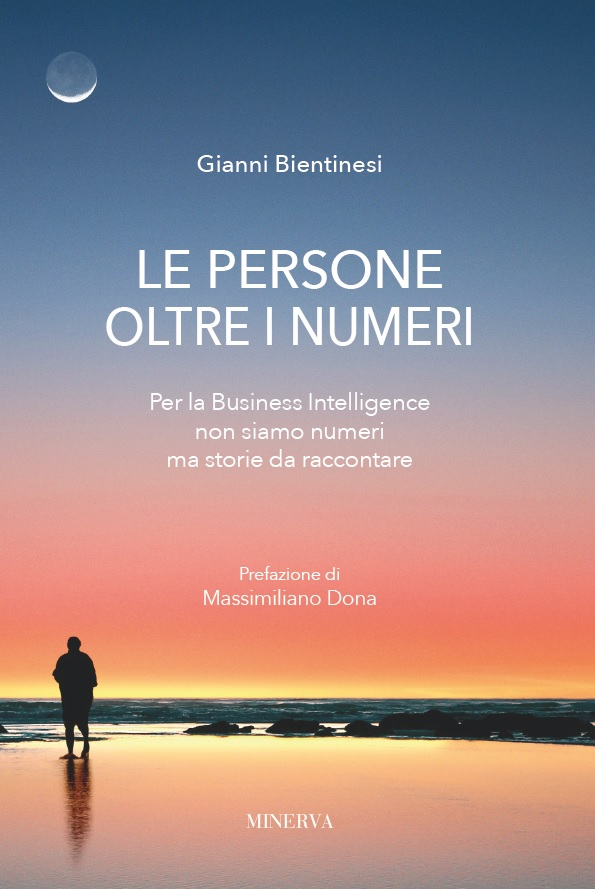 Libro Le persone oltre i numeri