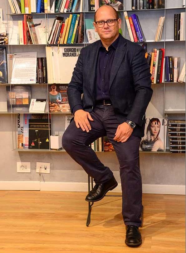 Gianni Bientinesi autore libro Le persone oltre i numeri