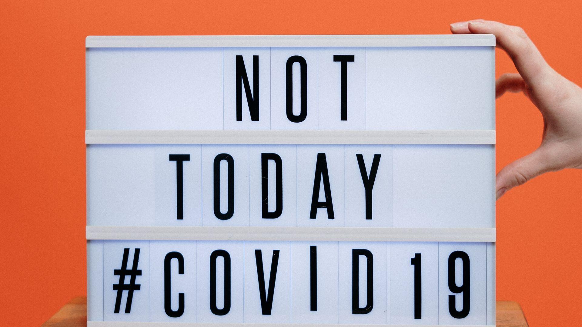 """""""Coronavirus"""" è uno dei marchi più richiesti al mondo"""