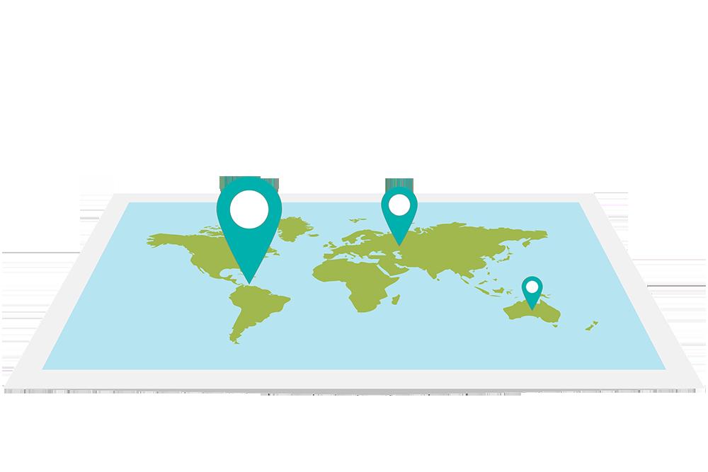 geomarketing platform software