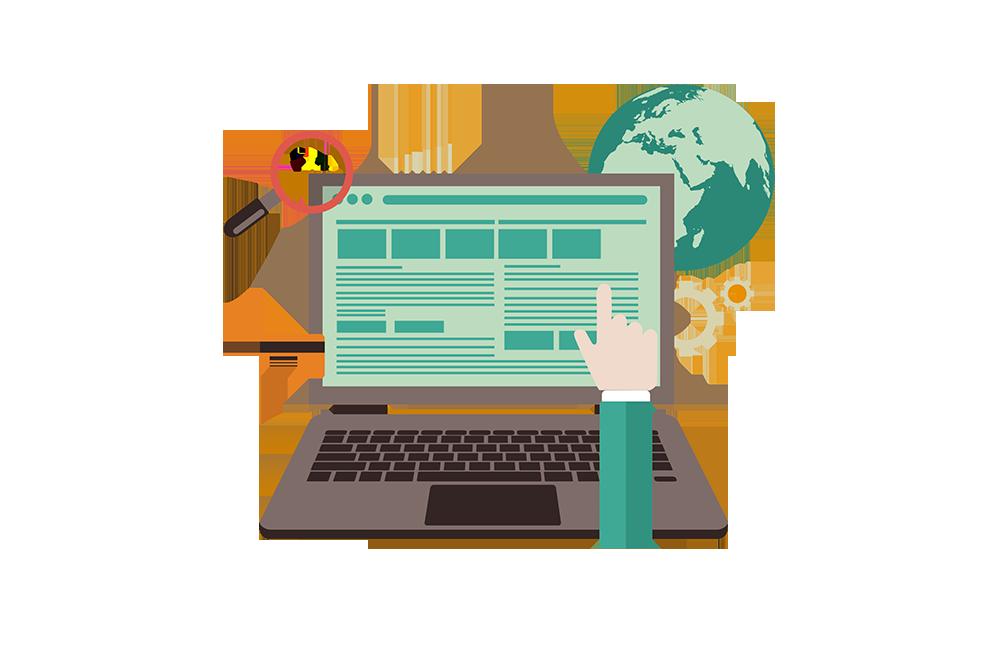 panel online per ricerche di mercato