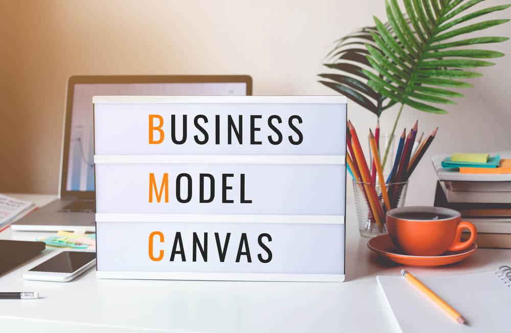 Come sviluppare un Business Model: Model Canvas