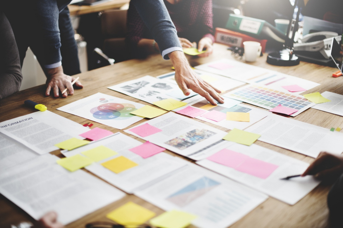 analisi di mercato per start up