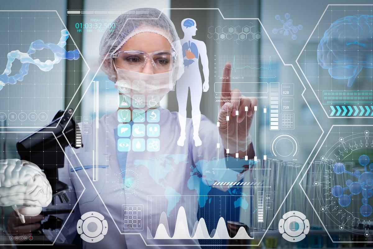 intelligenza artificiale e salute