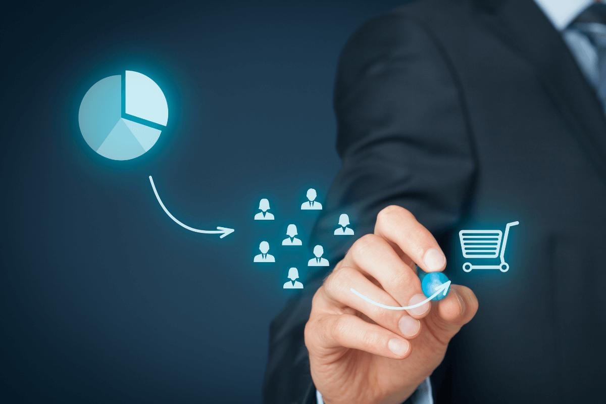 sviluppo mercato marketing