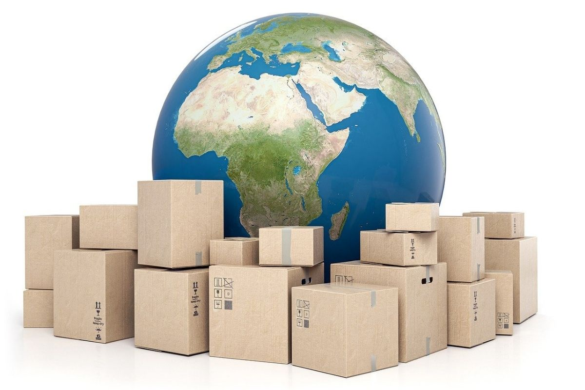 logistica e-commerce