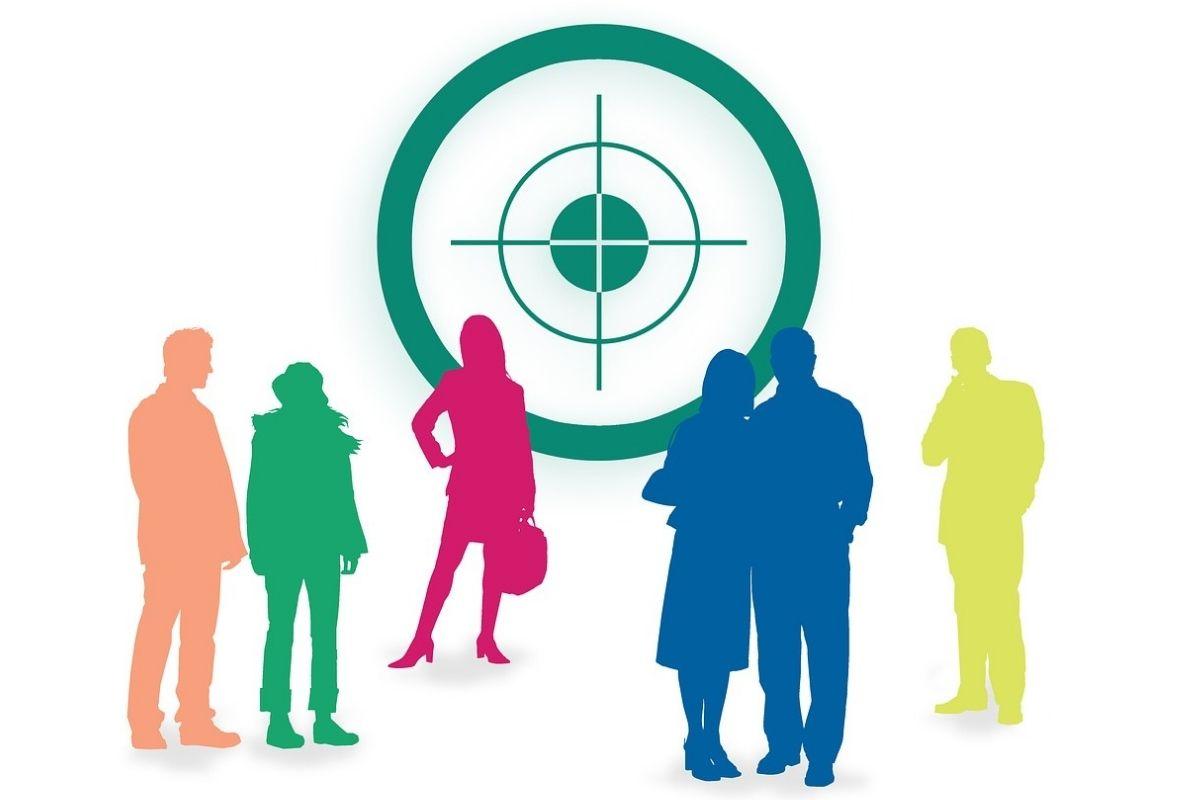 individuare target clienti
