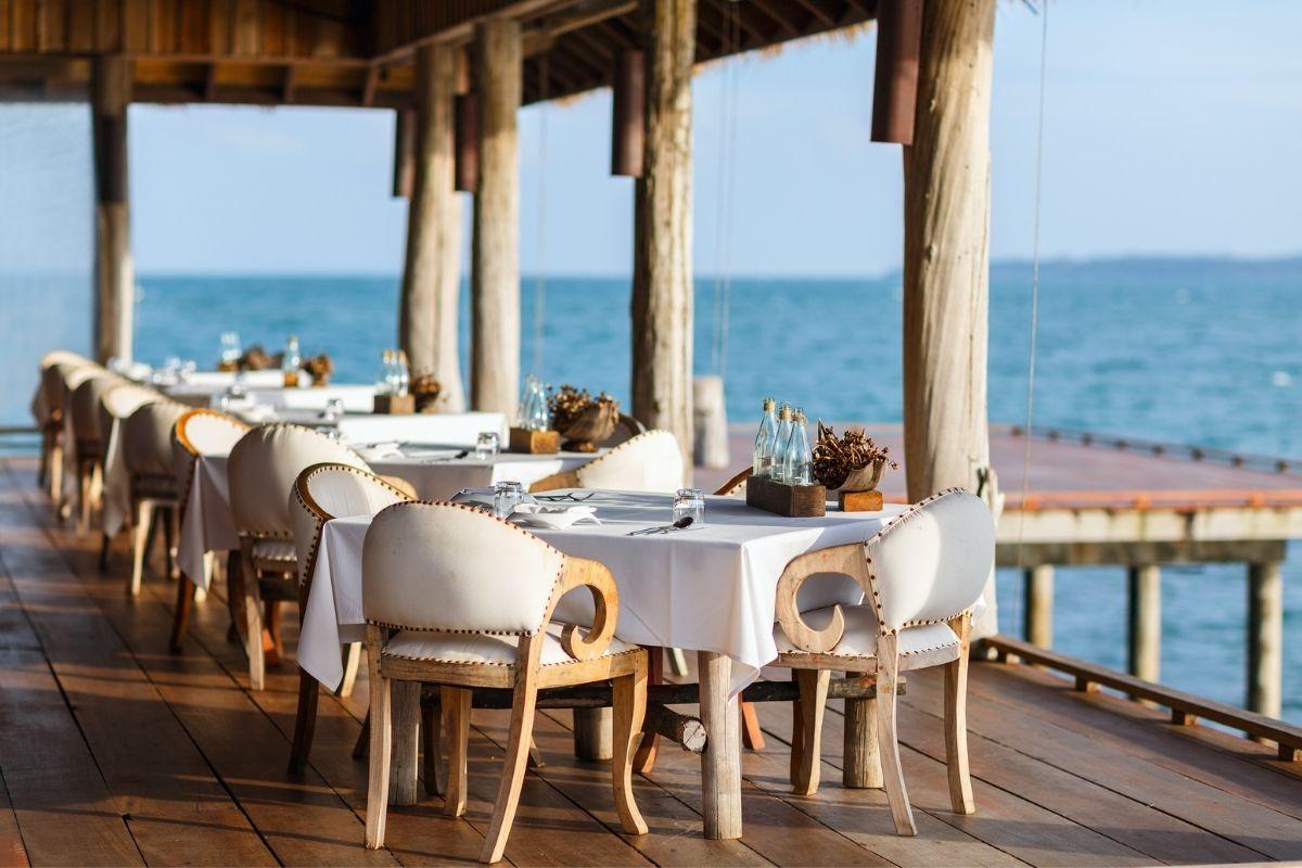 Come far ripartire il tuo ristorante: i consigli post Covid di Business Intelligence Group