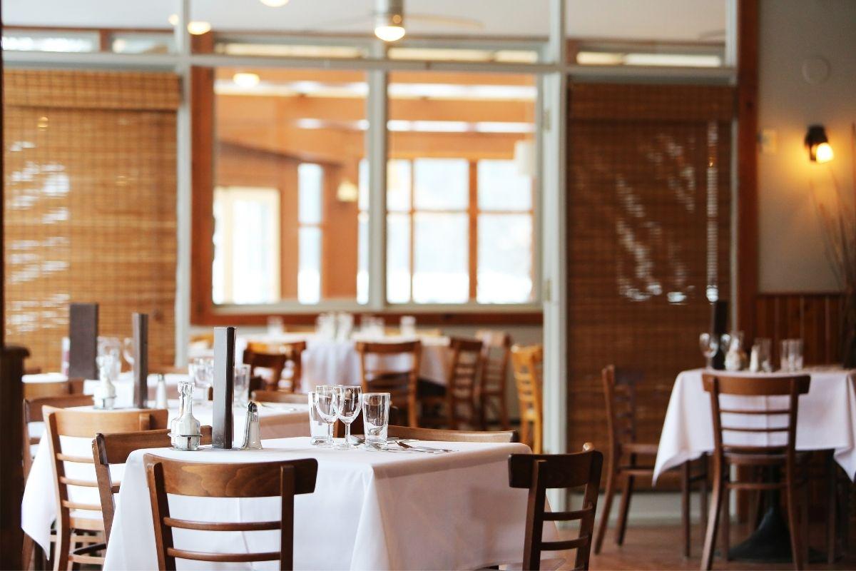 Come far ripartire il tuo ristorante: i suggerimenti post Covid di Business Intelligence Group
