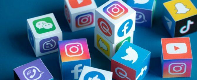 canali social per aziende
