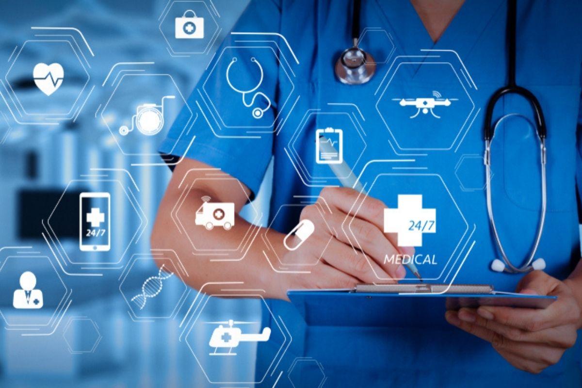 healthcare e big data