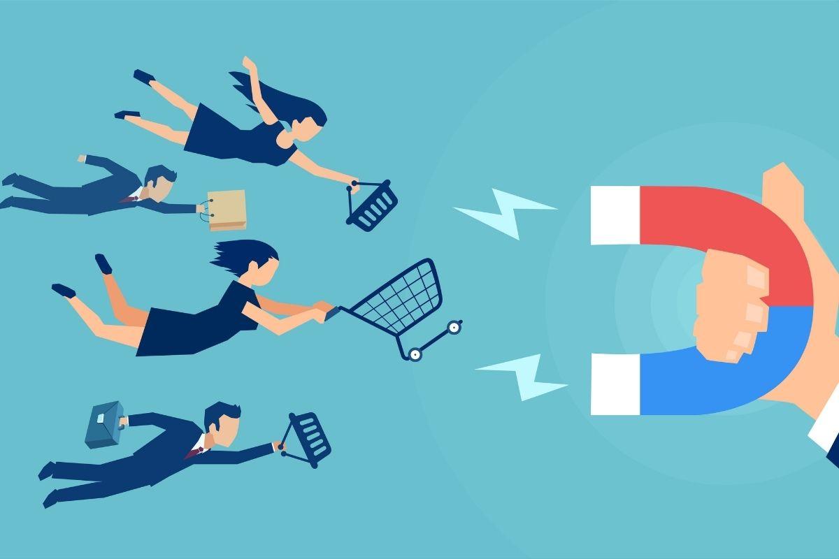 aumentare le vendite in negozio