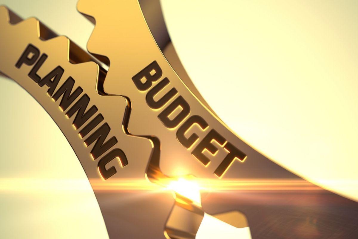 budget marketing