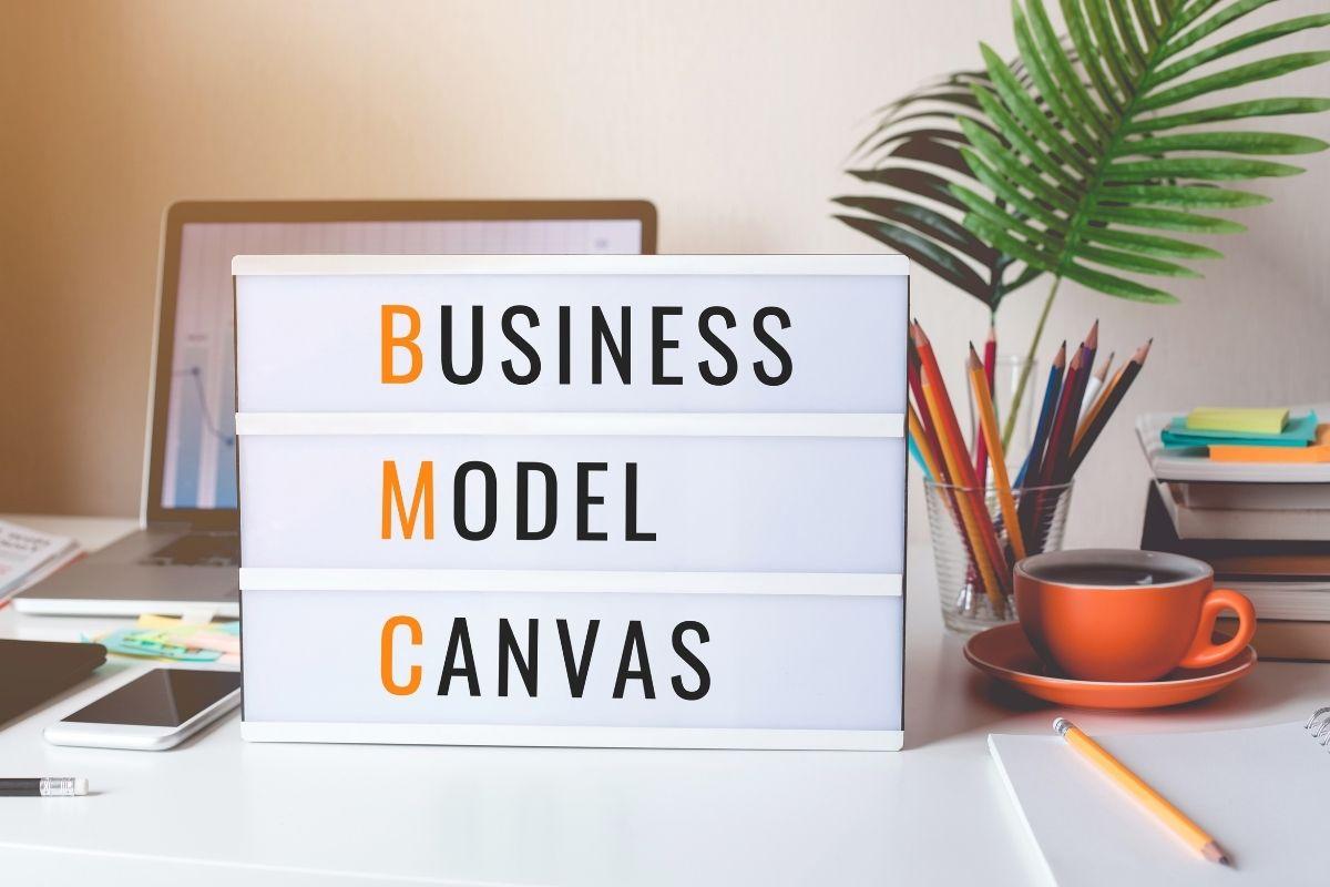 Come si compila un Business Model Canvas?