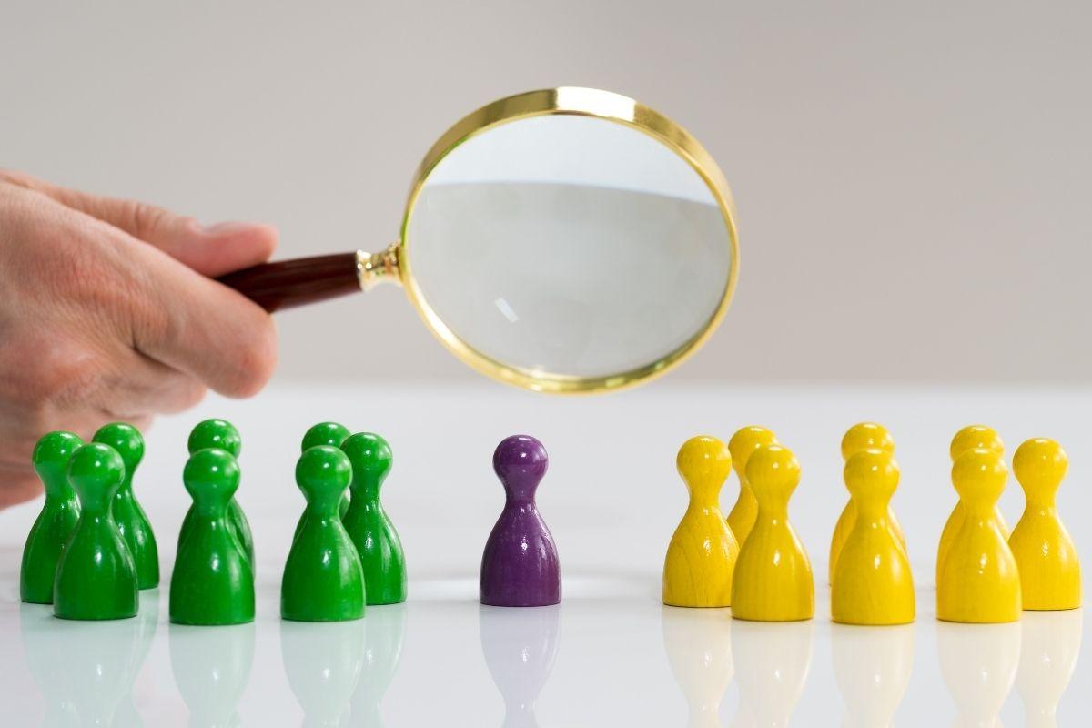 Segmenti di mercato: come si suddivide il mercato potenziale