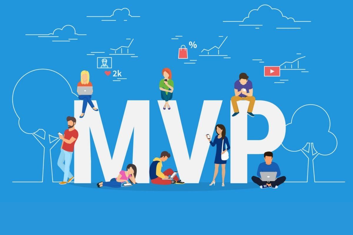 MVP per startup