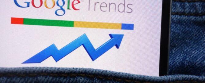 google trends italia