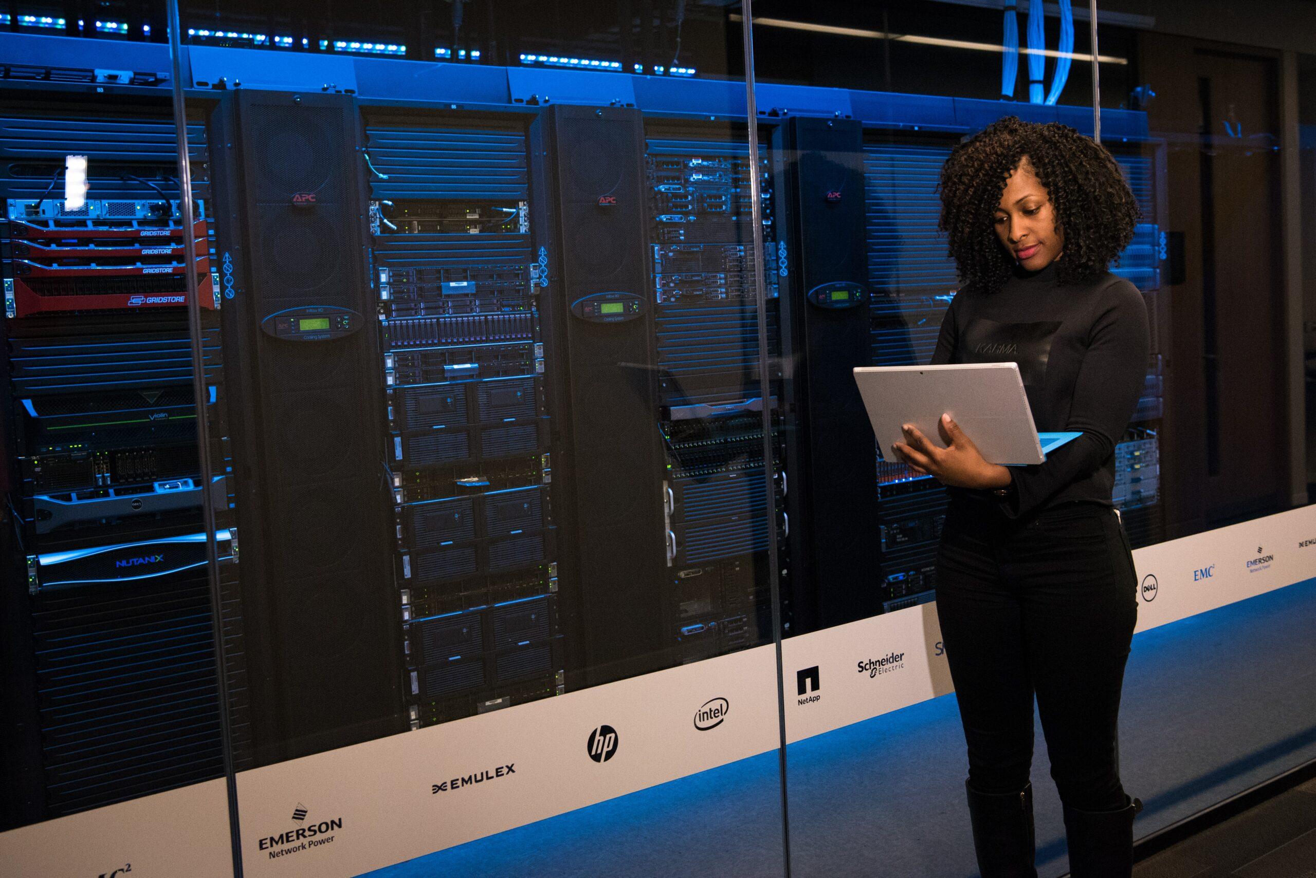 Big Data computer